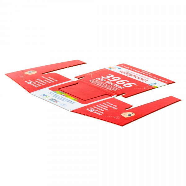 Presentoir Pour Carte De Visite En Carton