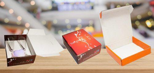 boite emballage carton